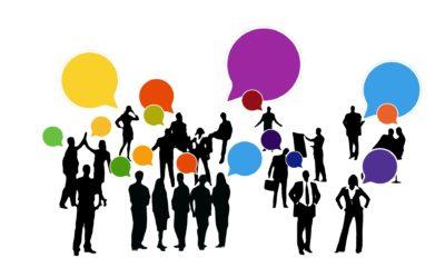 Les collectivités à l'heure du partage